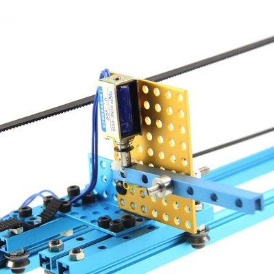 DC Frame Type Solenoid HCNE1-0530