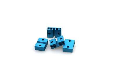 Balk 0824-016-Blauw (4 stuks)