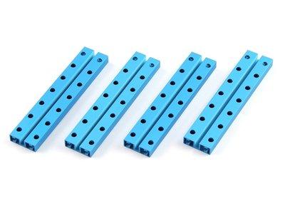 Balk 0824-112-Blauw (4 stuks)