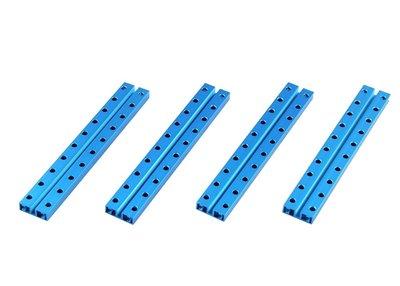 Balk 0824-160-Blauw (4 stuks)
