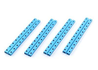 Balk 0824-176-Blauw (4 stuks)