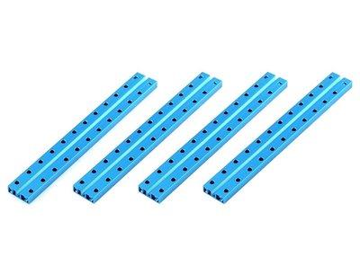 Balk 0824-192-Blauw (4 stuks)