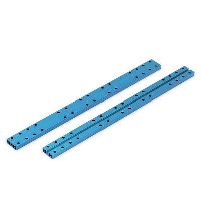 Balk 0824-320-Blauw (2 stuks)