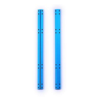 Balk 0824-400-Blauw (2 stuks)