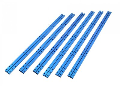 Balk 0824-496-Blauw (6 stuks)