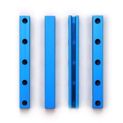 Balk 0808-072-Blauw (4 stuks)