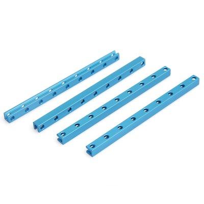 Balk 0808-136-Blauw (4 stuks)