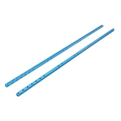 Balk 0808-504-Blauw (2 stuks)