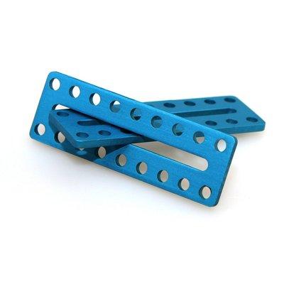 Plaat I1-Blauw (2 stuks)