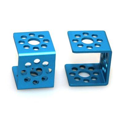 Bracket U1-Blauw (2 stuks)