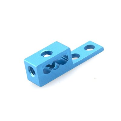 Bracket P1-Blauw (2 stuks)