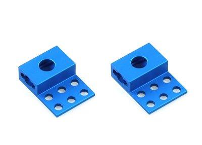 Bracket P3-Blauw (2 stuks)