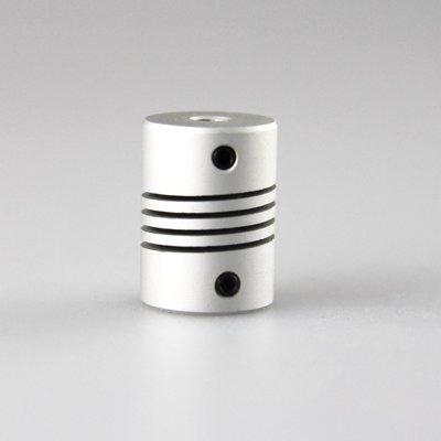 Flexibel koppelstuk 4x4 mm