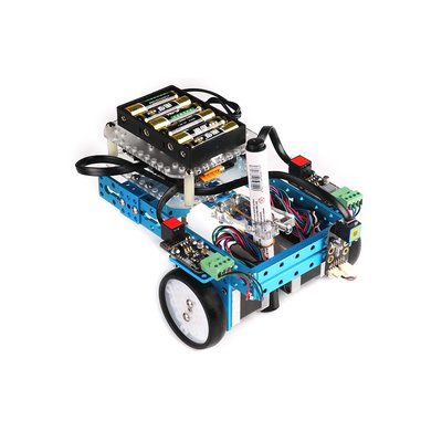 mDrawBot with bluetooth-Blue