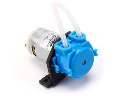 Micro Peristaltic Pump DC12.0V