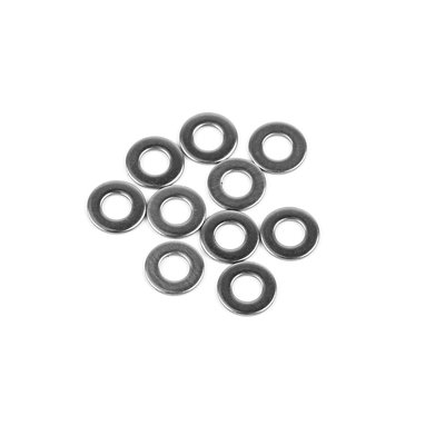 M4 Plain Washer (10-Pack)