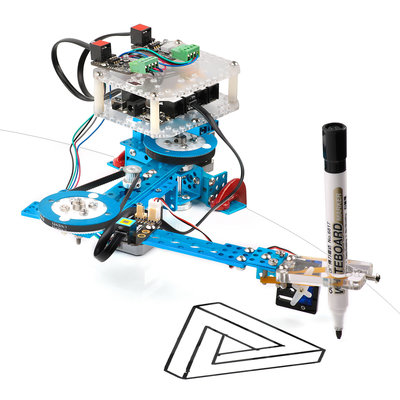 mDrawBot Kit-Blue