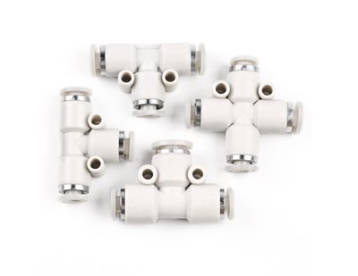 Pneumatic Parts Connector Pack