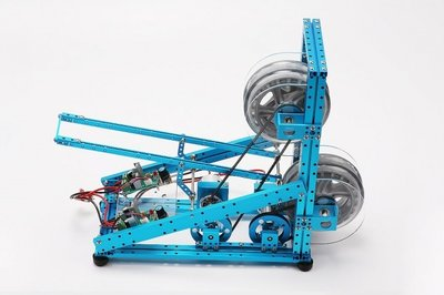 Friction Wheel Launcher Package