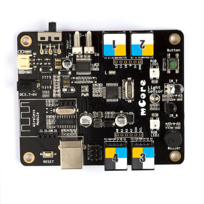 mCore - Main Control Board for mBot
