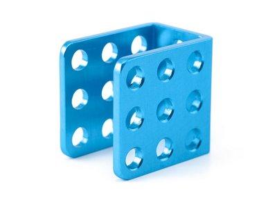 U Bracket U3 - Blue