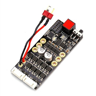 Me High-Power Encoder Motor Driver V1
