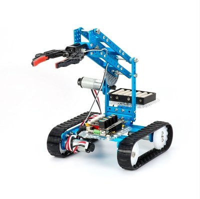 Ultimate 2.0 - 10-in-1 Robot Kit