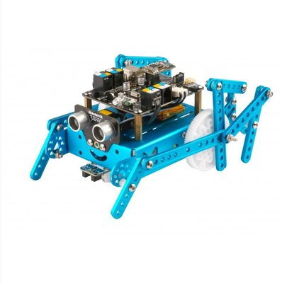 mBot Add-on Pack-Six-legged Robot