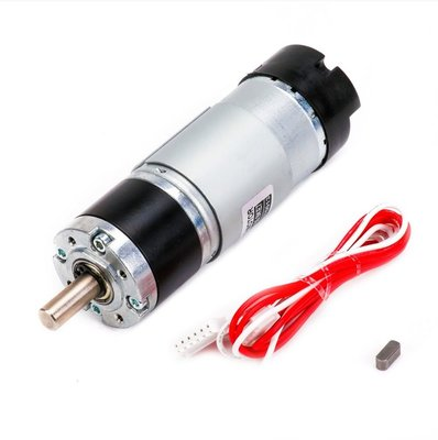 36mm Encoder DC Motor