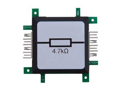 Brick'R'Knowledge Resistor 4.7kOhm
