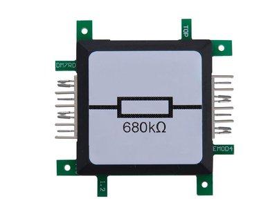 Brick'R'Knowledge Resistor 680kOhm