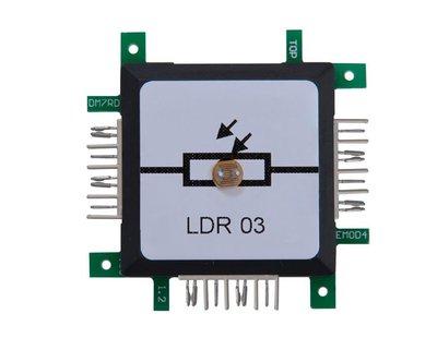 Brick'R'Knowledge Photo resistor LDR 03