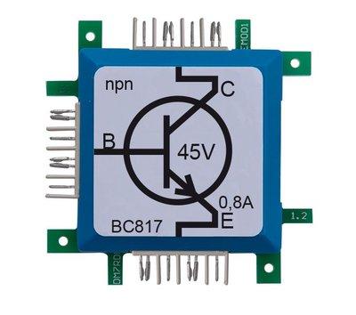 Brick'R'Knowledge Transistor npn BC817