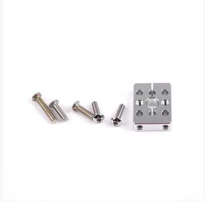 8mm Motor Shaft Clamping Hub for Mecanum Wheel