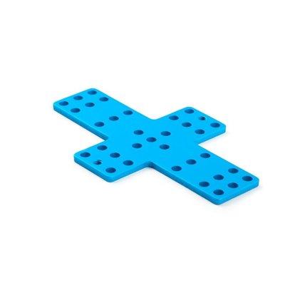 Cross Plate