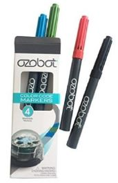 Ozobot Marker Set Multi-color