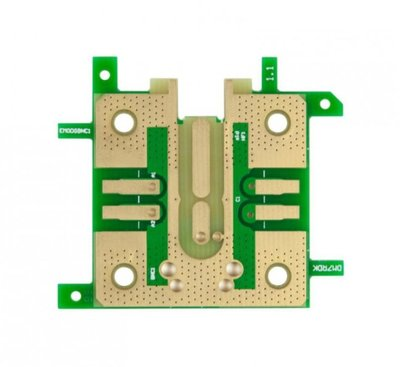 Brick'R'knowledge PCB GHz EMODGBNC1