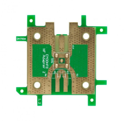Brick'R'knowledge PCB GHz EMODHFB