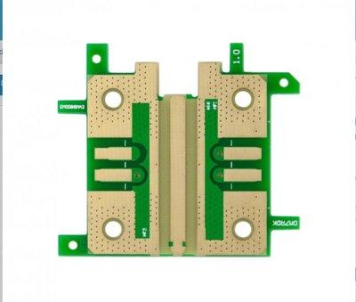 Brick'R'knowledge PCB GHz EMODGSMA2
