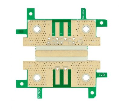 Brick'R'knowledge PCB GHz EMODGTHRO