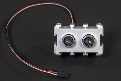 Ultrasonic distance sensor V2