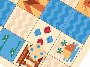 Cubetto Ancient Egypt Adventure Pack