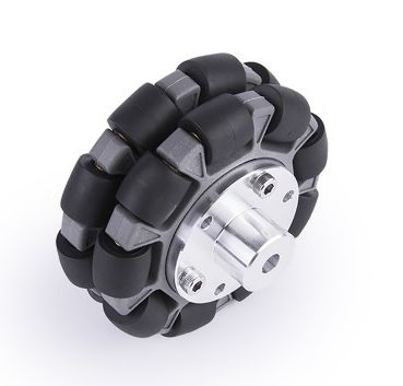 100mm Omni Wheel