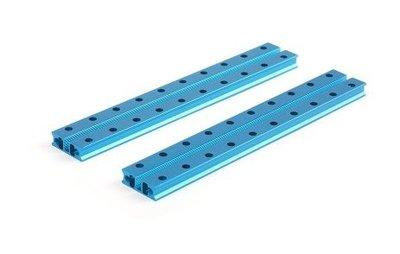 Slide Beam0824-160-Blue (Pair)