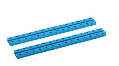 Slide Beam0824-224-Blue (Pair)