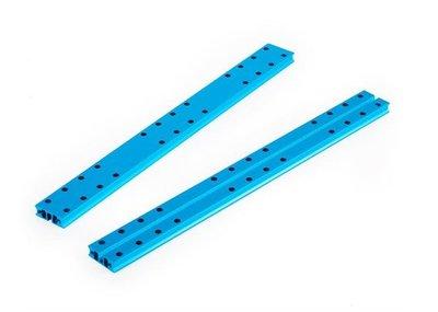 Slide Beam0824-256-Blue (Pair)