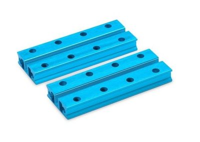 Slide Beam0824-064-Blue (Pair)