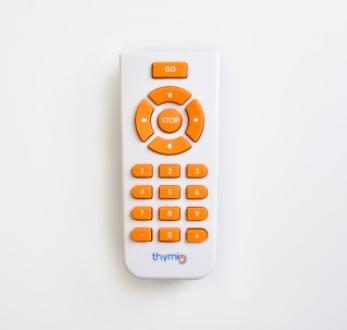 Thymio Remote Control