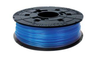 XYZ PLA Filament - 600gr (Blue)