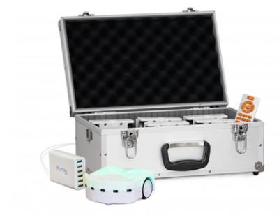 Thymio Suitcase